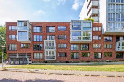 Oeverpad 570, Amsterdam