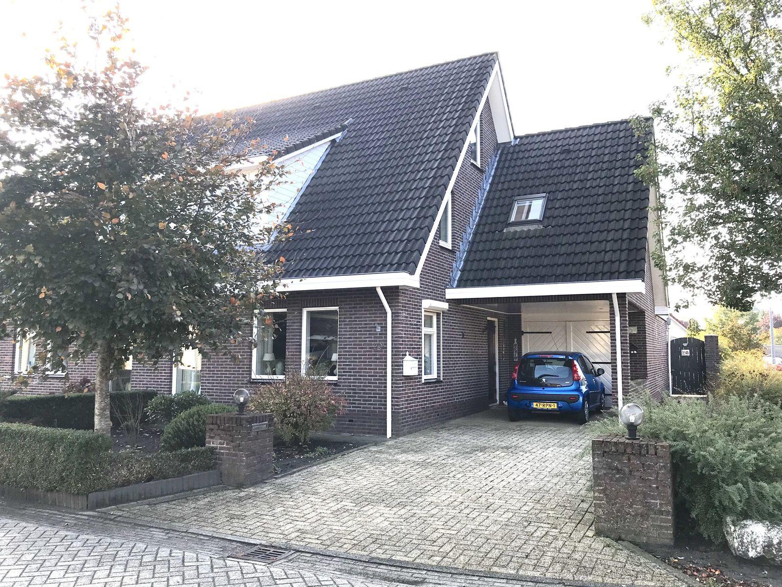 Schoener 20, Nieuw-amsterdam