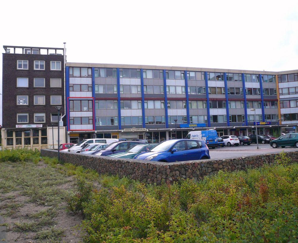 Marsdiepstraat 253, Den Helder