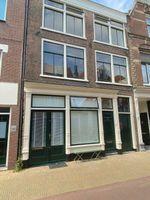 Kleine Houtstraat 110 B, Haarlem