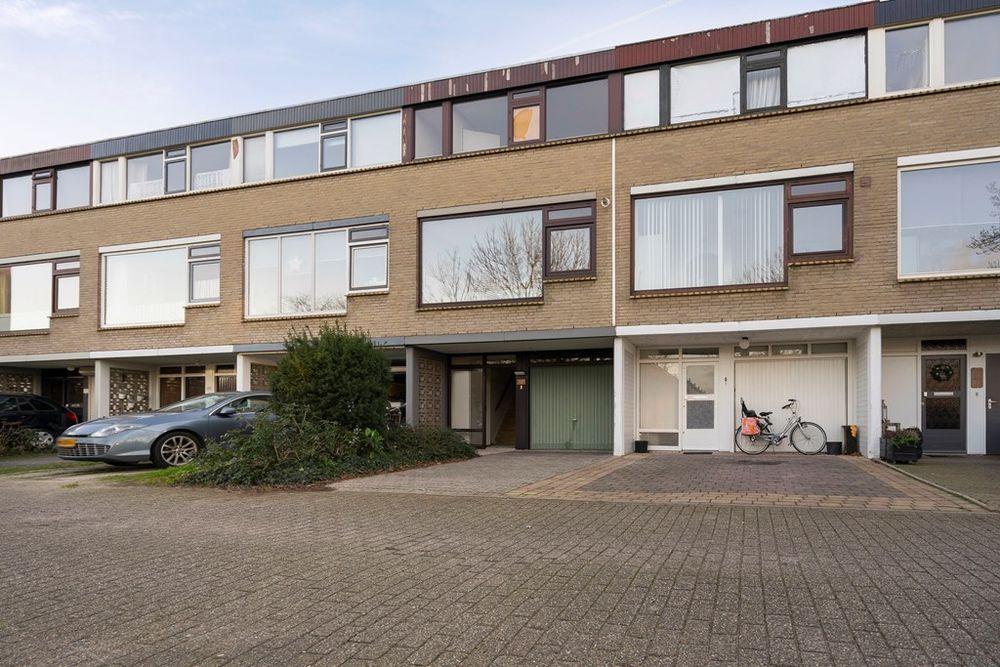 Hofsingel 289, Arnhem