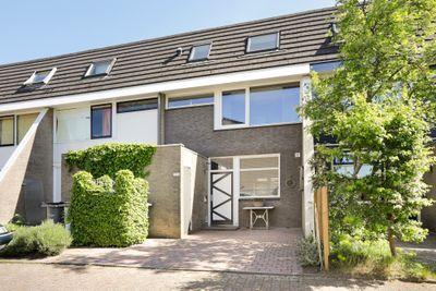Staringstraat 334, Oss