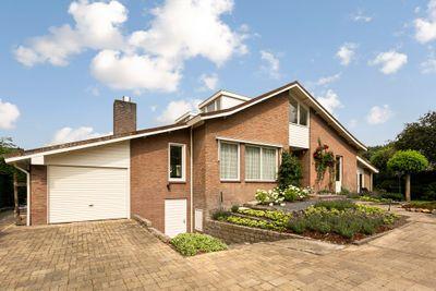 Velletriweg 31, Oudenbosch