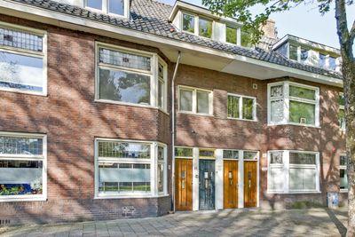 Burgemeester van Tuyllkade 100, Utrecht
