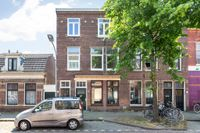 Bakkerstraat 38-rood, Haarlem