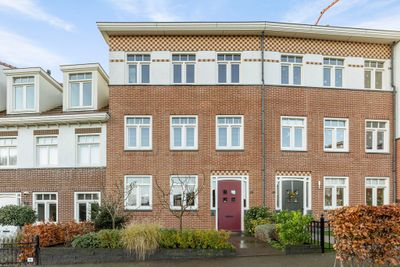 Kwekersstraat 28, Rijnsburg