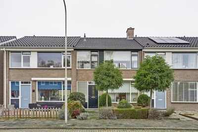 Putterstraat 17, Lisse