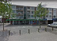 Thomas de Keyserstraat, Enschede