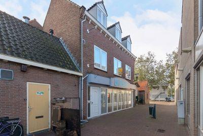 's-Gravenhofstraat 1, Hulst