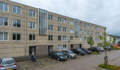 G.A. Overdijkinkstraat, Almere