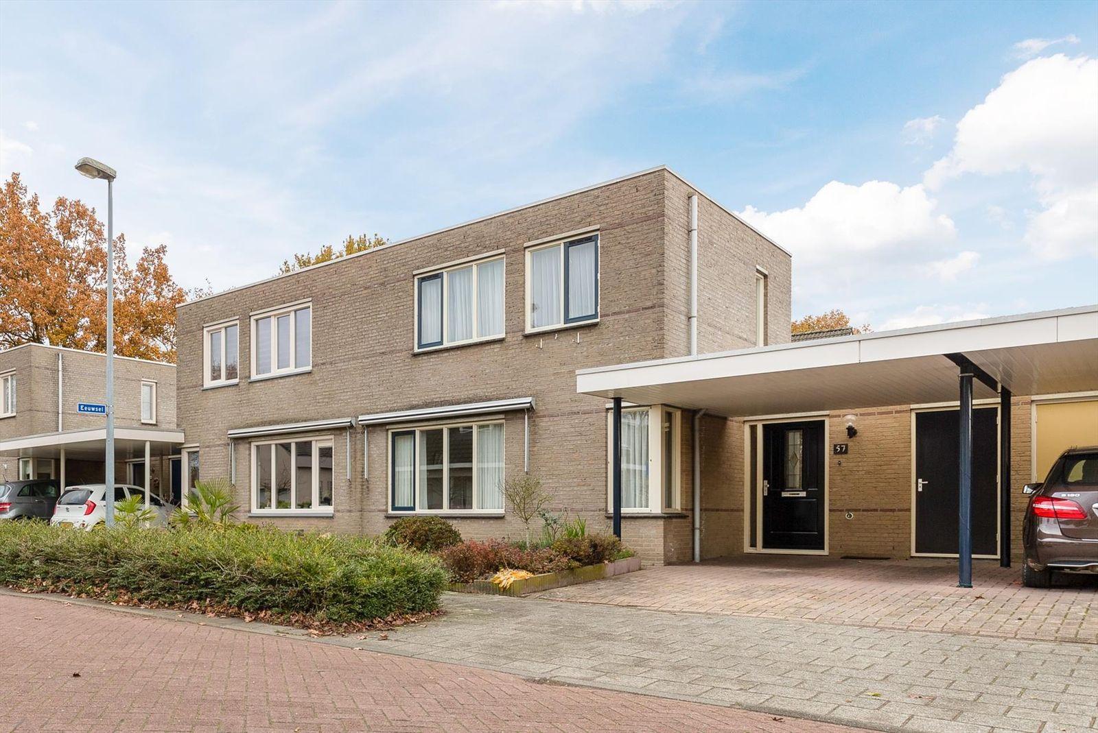 Heikantsebaan 57, Veldhoven