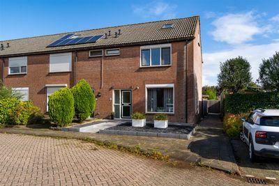 Anemoonstraat 63, Nieuwendijk