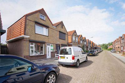 Middenstraat 80, Sluiskil