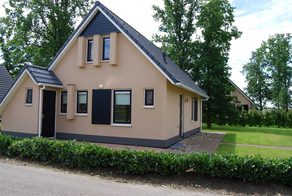 Beuckenswijkstraat 286, Sondel