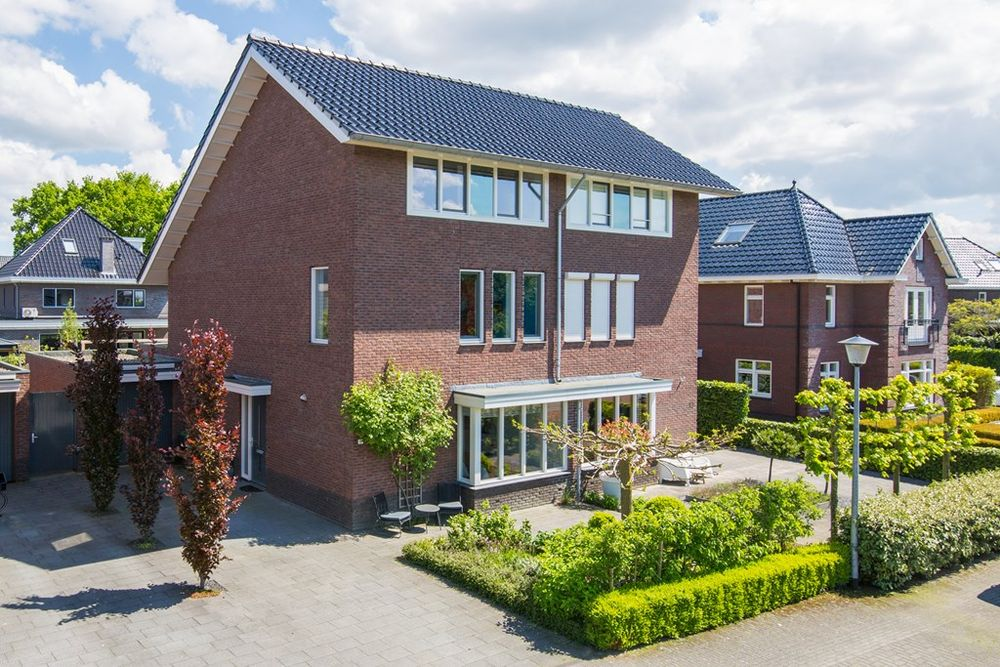 Valkenbergerhout 17, Harderwijk