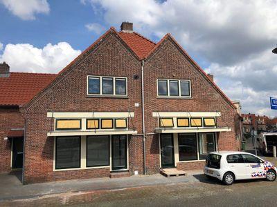 Pathmosstraat, Enschede