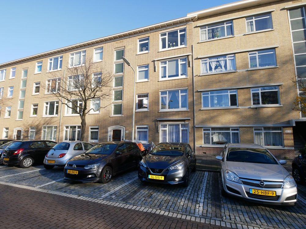Medemblikstraat 300, Den Haag