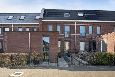 Brielsemeer 17, Zoetermeer