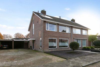 Lupinestraat 38, Riethoven