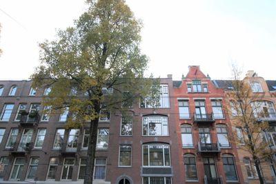 Bilderdijkstraat, Amsterdam