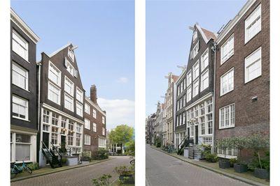 Binnen Vissersstraat 27, Amsterdam