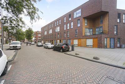 Katendrechtse Lagedijk 316, Rotterdam