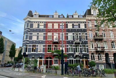 Plantage Parklaan 30huis, Amsterdam