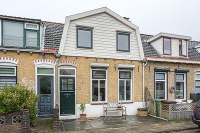 Hofstraat 5, Sommelsdijk