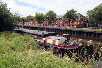 Oosterhamrikkade 1039, Groningen