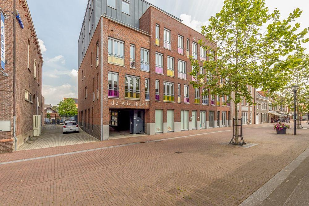 Wijnstraat 10F, Echt