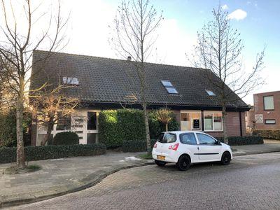 Pieter Biggestraat 31, Ooltgensplaat