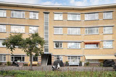 Monnickendamplein 13, Den Haag