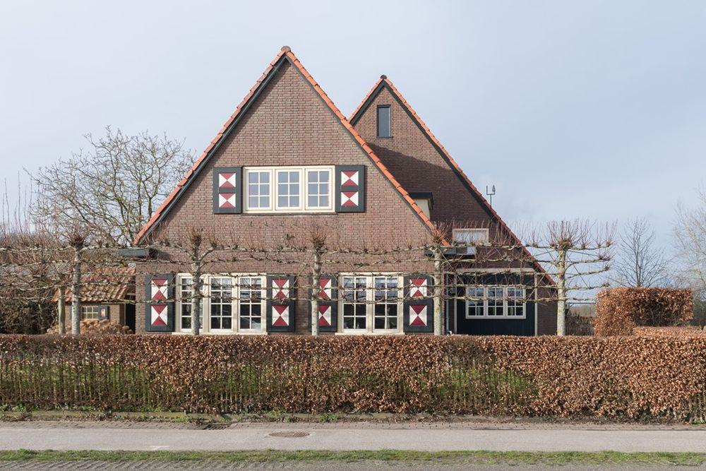 Markeweg 62, Blesdijke