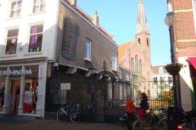 Drie Koningenstraat, Gorinchem