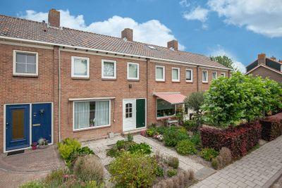 IJsselstraat 38, Middelburg