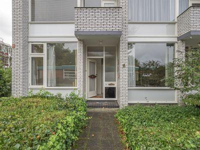 van Ruysdaellaan 22, Leidschendam