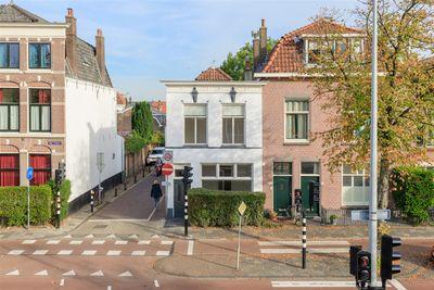 Hoge Rijndijk 48, Leiden
