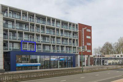 Amsterdamseweg, Amersfoort
