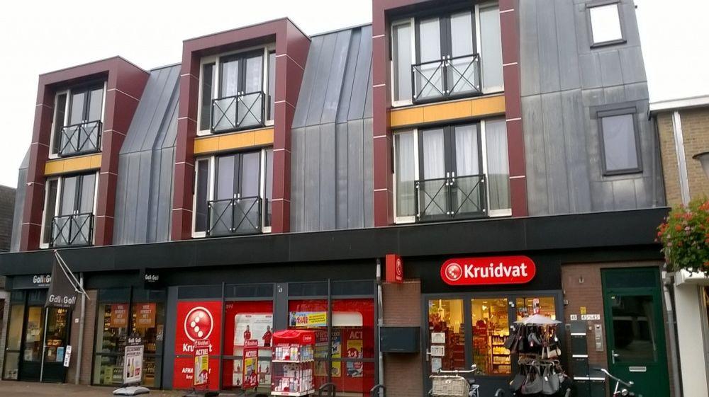 Dorpsstraat 45, Woudenberg