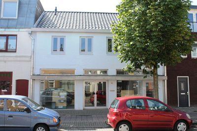 Molenstraat 58, Tilburg