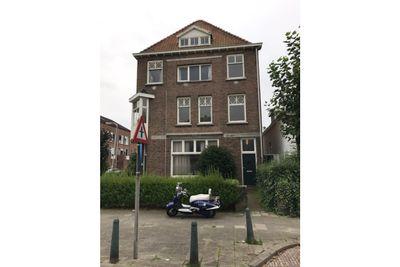 Teteringsedijk, Breda