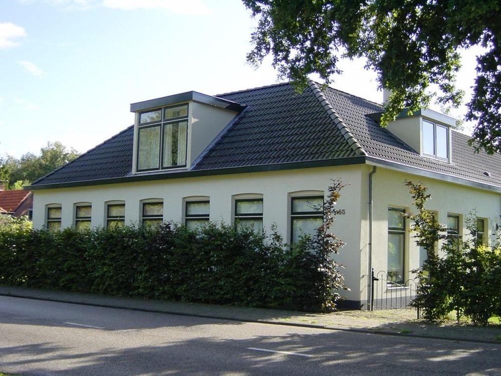 Hoofdstraat West 66, Noordwolde