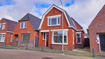 Jacob Van Heemskerkstraat 7, Delfzijl