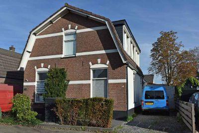 Groeneweg 36, Apeldoorn