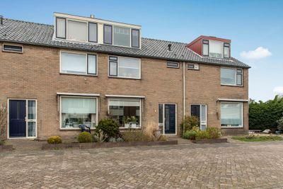 De Jongstraat 4, Reeuwijk