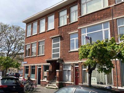 Zegveldstraat 31, Den Haag