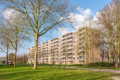Edmond Hellenraadstraat 88, Rotterdam