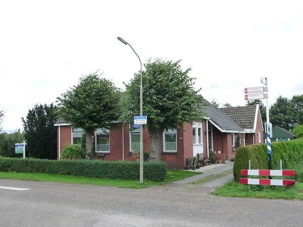 Nieuwediep 125, Nieuwediep