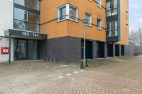 James Stewartstraat, Almere