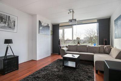 Manonstraat 76, Hoogvliet Rotterdam